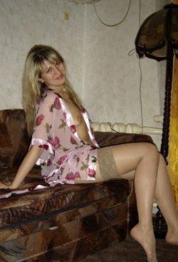 Веселая и обаятельная девушка встретиться с симпатичным парнем для интима в Владимире