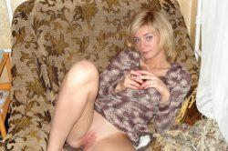 Рыженькая девушка из Москвы в поисках мужчины для секса