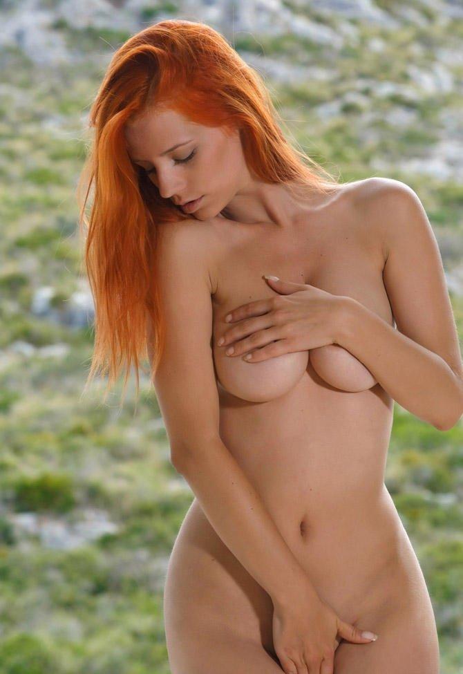 Bikini girl massage australia